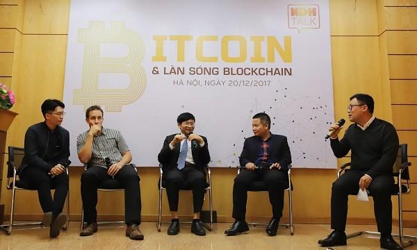 Chơi bitcoin cẩn thận cháy túi