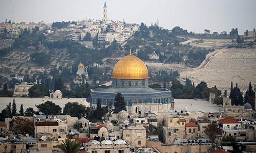 Israel: 10 nước muốn dời đại sứ quán