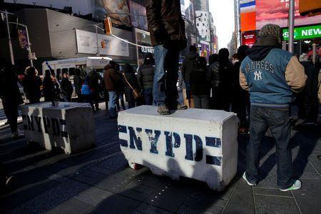 New York (Mỹ): Thắt chặt an ninh nghiêm ngặt nhất trong nhiều năm