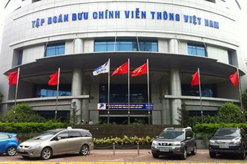 VNPT mong muốn Chính phủ sớm phê duyệt Đề án Tái cơ cấu lại Tập đoàn
