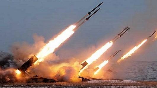 """Những căng thẳng trên bán đảo Triều Tiên đang khiến thế giới """"đứng tim"""" vì lo lắng"""