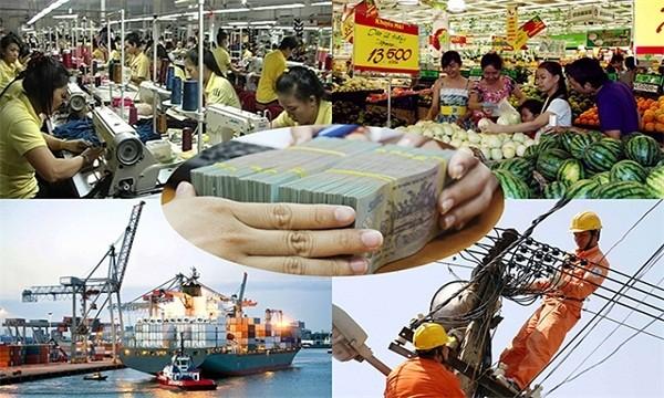 Môi trường kinh doanh của Việt Nam được cải thiện mạnh mẽ. Ảnh minh họa