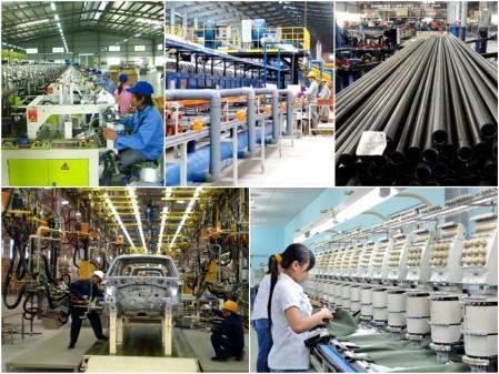 Tập trung vốn tín dụng cho sản xuất, kinh doanh