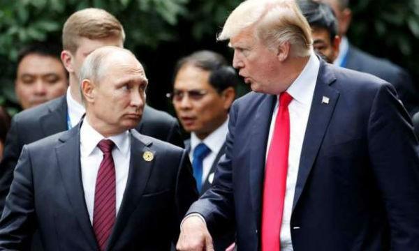 Mỹ đưa Thủ tướng Nga vào danh sách có thể bị trừng phạt