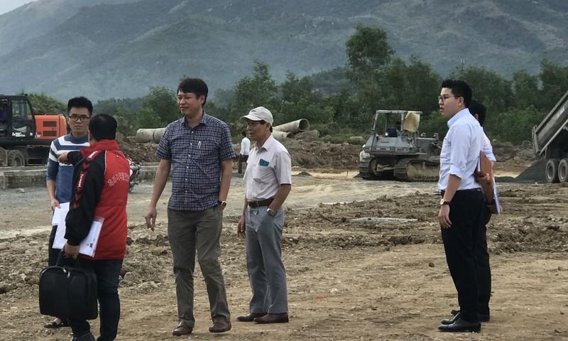 """Vụ """"Dự án """"chết yểu"""" vì """"văn bản xác minh"""" của CQĐT?"""": UBND tỉnh Khánh Hòa yêu cầu thanh tra toàn bộ dự án"""