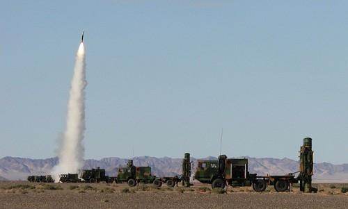 Trung Quốc thử nghiệm thành công hệ thống đánh chặn tên lửa