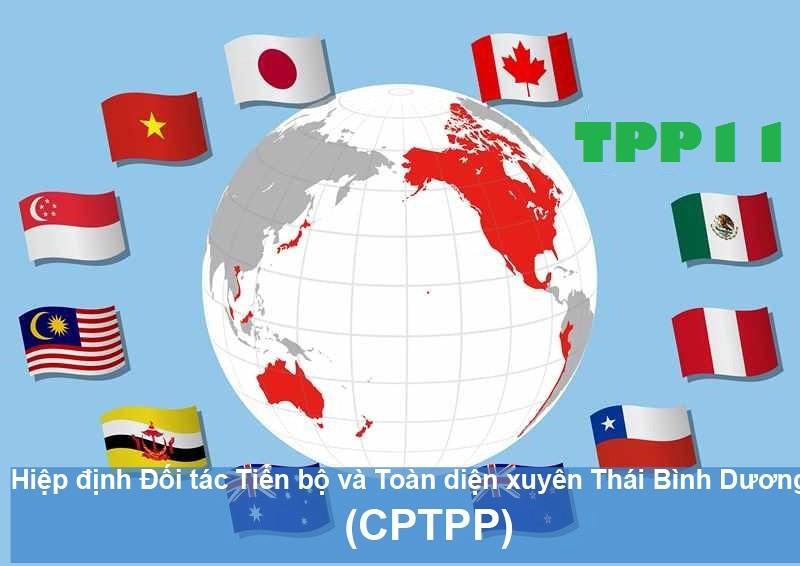 Bộ Công thương công bố Toàn văn CPTPP