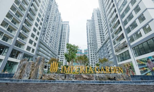 Imperia Garden: Sự việc chỉ liên quan đến 11 hộ dân, chiếm chưa tới 1% hộ dân toàn dự án