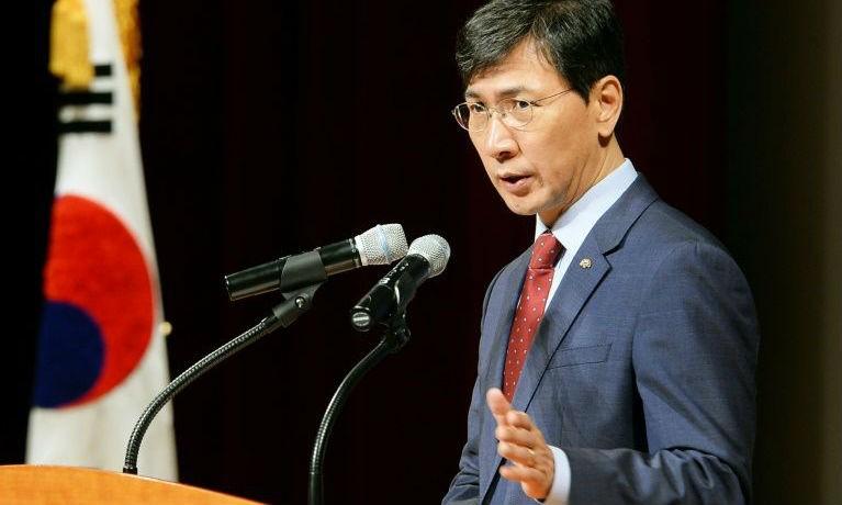 Ông Ahn Hee-jung