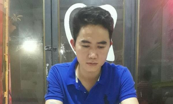"""Bắc Ninh: Một cán bộ Công an bị """"tố"""" chiếm đoạt tiền"""