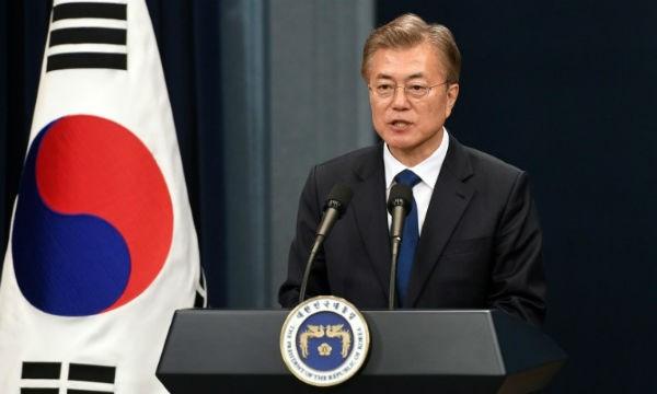 Hàn Quốc đề xuất tăng số nhiệm kỳ của Tổng thống