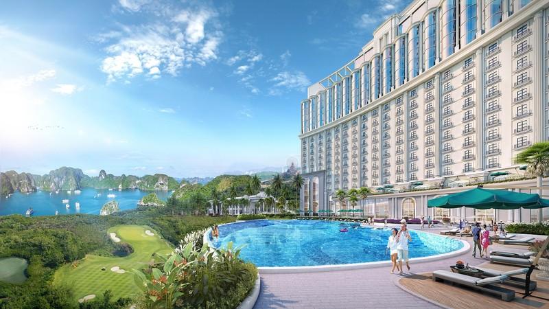 Quảng Ninh, miền đất hứa của bất động sản nghỉ dưỡng