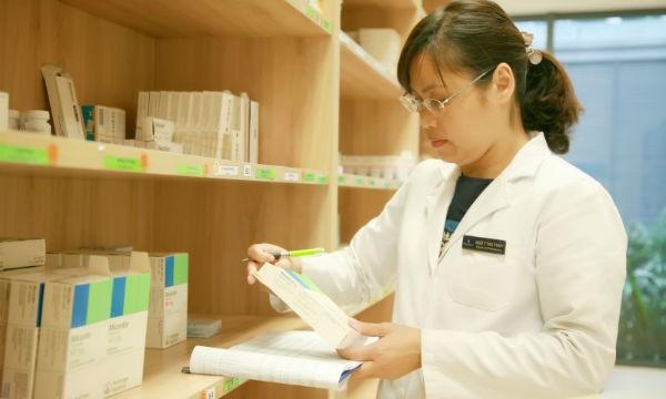 Tiếp nối thành công của hệ thống Vinmec, Vinfa sẽ sản xuất và kinh doanh các bài thuốc Đông y và các loại thuốc Tây y chất lượng tốt, phục vụ thị trường trong nước, hướng tới xuất khẩu