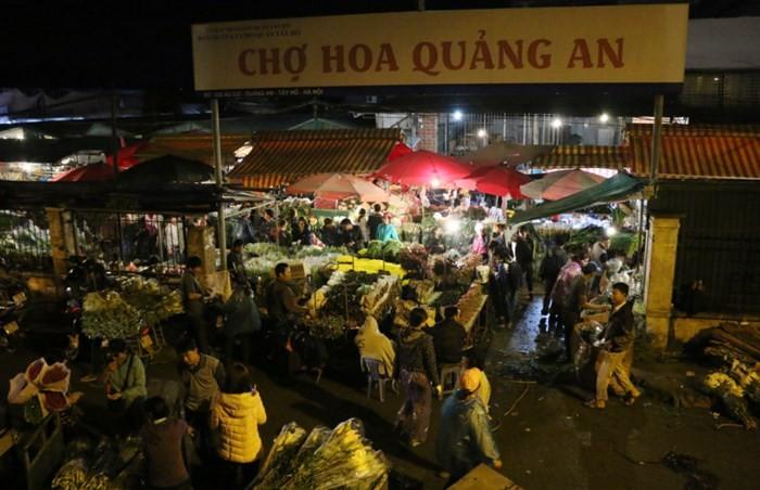 Hà Nội: Chợ đầu mối nhưng chưa là đầu mối