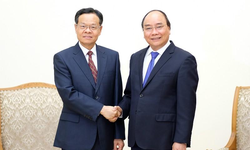Từng bước thu hẹp chênh lệch cán cân thương mại Việt - Trung
