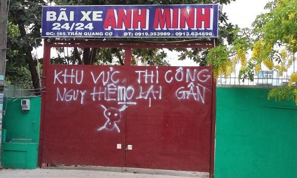 """TP. Hồ Chí Minh: Phó GĐ chi nhánh ngân hàng bị tố vì phát mãi tài sản giá """"bèo"""""""