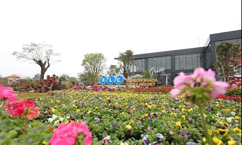 FLC Sam Son Beach & Golf Resort