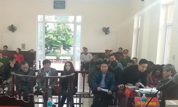 """Giám đốc Cty Na Rì Hamico (Bắc Kạn): Đã lĩnh án """"nhẹ hều"""", còn được bỏ tội """"Lừa đảo chiếm đoạt tài sản""""!"""