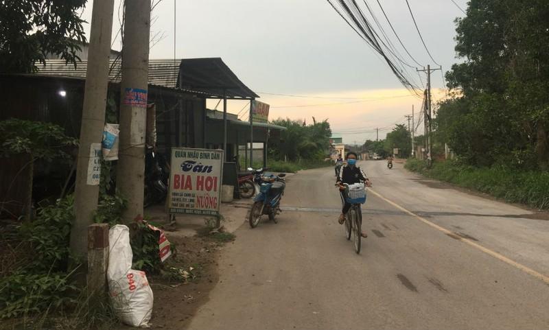 """Xã Phước Tân đang nổi lên như một trong những vùng ven có vị trí """"vàng"""" của TP Biên Hòa"""