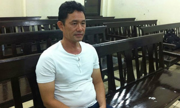 Bị cáo Minh Anh