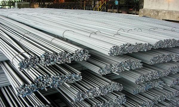 Chi phí sản xuất các doanh nghiệp ngành Thép còn ở mức cao, năng lực cạnh tranh chưa đồng đều