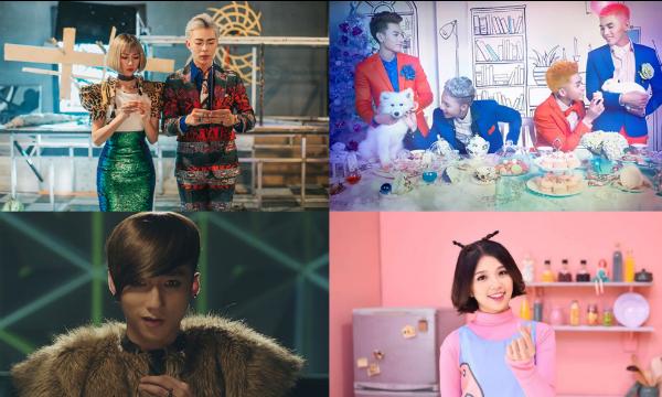 Những giọng ca trẻ thành công từ phong cách Hàn Quốc nhưng chưa truyền tải được văn hóa, bản sắc Việt