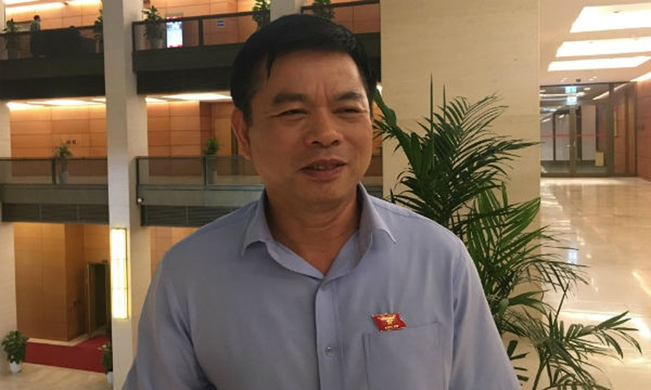 Thiếu tướng Nguyễn Thanh Hồng