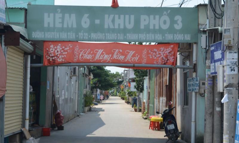 Hàng trăm hộ mua phải nhà khu đô thị 'chui' tại Biên Hòa: Địa phương thiếu trách nhiệm, dân nghèo 'lãnh đủ'