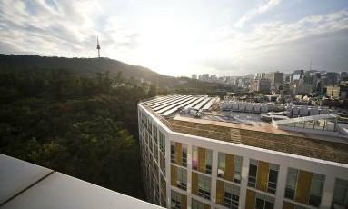 Trường Đại học Dongguk – cơ sở giáo dục đại học đầu tiên ở Hàn Quốc mở ngành học về Triều Tiên