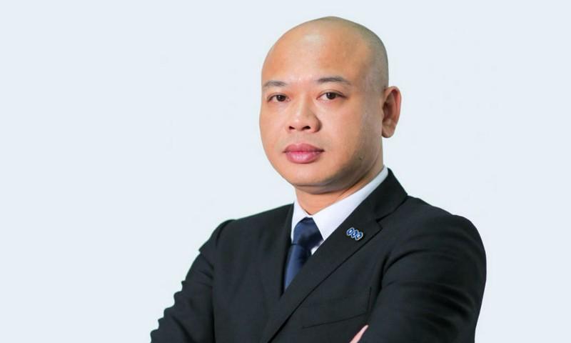 Ông Đào Nam Phong, Trưởng Ban kinh doanh, Tập đoàn FLC