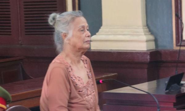 Bị cáo Quang thoát án tử vì đã trên 70 tuổi