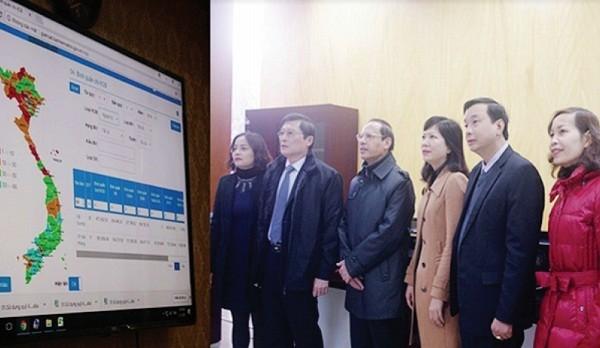 Bảo hiểm Xã hội tỉnh Hải Dương đã thành lập Bộ phận giám định chi khám chữa bệnh BHYT và Bộ phận giám sát chi khám chữa bệnh BHYT