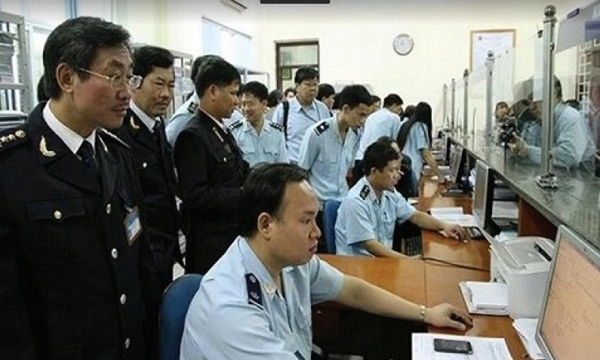 Tất cả các quy trình thủ tục hải quan đã kết nối Cơ chế một cửa quốc gia với 99,65% DN tham gia thực hiện tại 100% các đơn vị hải quan trên phạm vi toàn quốc