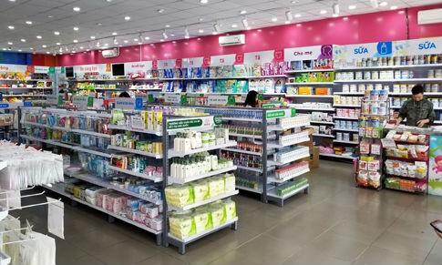 """Hệ thống siêu thị Con Cưng vào """"tầm ngắm"""" của Bộ Công Thương"""