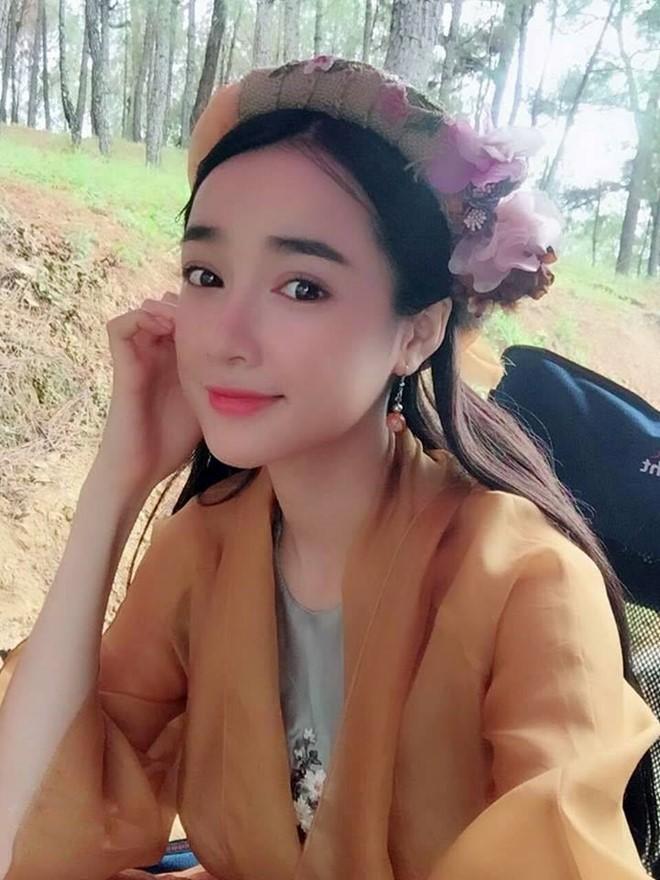 Nha Phuong tham gia phim co trang sau vu huy vai 'Hau due mat troi' hinh anh 1