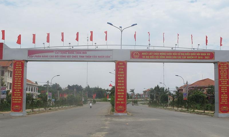 Đam Rông – huyện thuộc vùng khó khăn của tỉnh Lâm Đồng