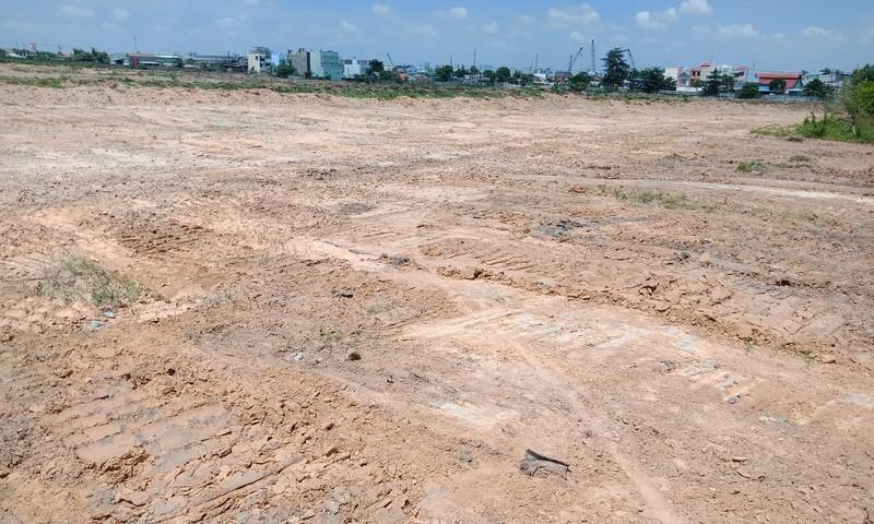 Dự án khu dân cư 7/5 tại TP HCM: Hàng chục héc ta đất rơi vào tay công ty người nước ngoài như thế nào?