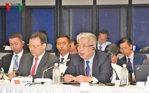 Việt Nam dự Hội nghị Thứ trưởng Quốc phòng ASEAN - Nhật Bản lần thứ 10