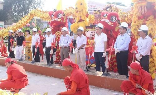 Lễ động thổ 2 dự án Phú Hồng Khang và Phú Hồng Đạt