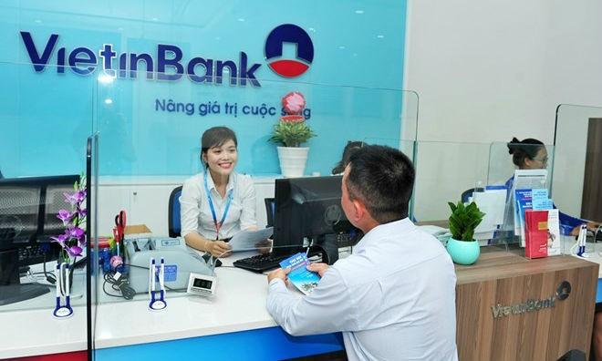 Khách hàng có cơ hội trúng thưởng nhiều quà tặng hấp dẫn khi giao dịch tại VietinBank