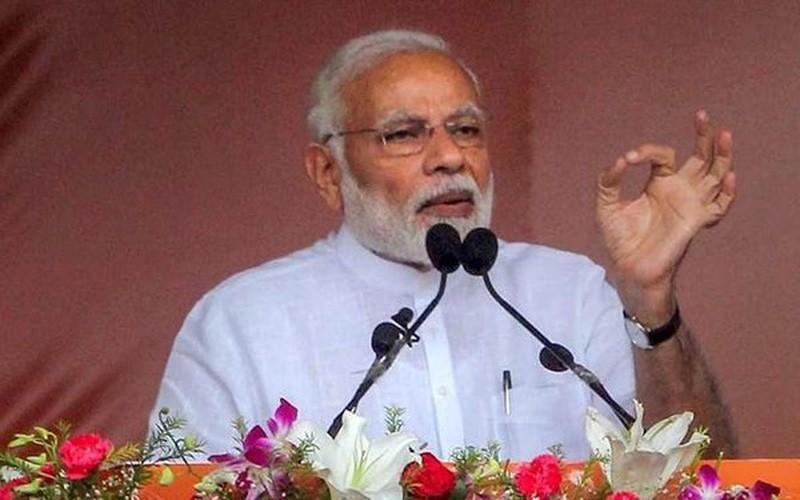 Ấn Độ công bố chương trình chăm sóc sức khỏe lớn nhất thế giới