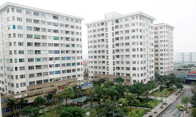 Đã có 700 hộ ở 50 tỉnh được vay vốn nhà ở xã hội