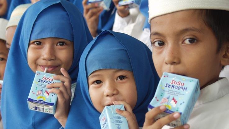 """Sữa học đường"""" Quan trọng là công khai, minh bạch"""