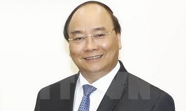 Thủ tướng Chính phủ Nguyễn Xuân Phúc sắp thăm Nhật Bản