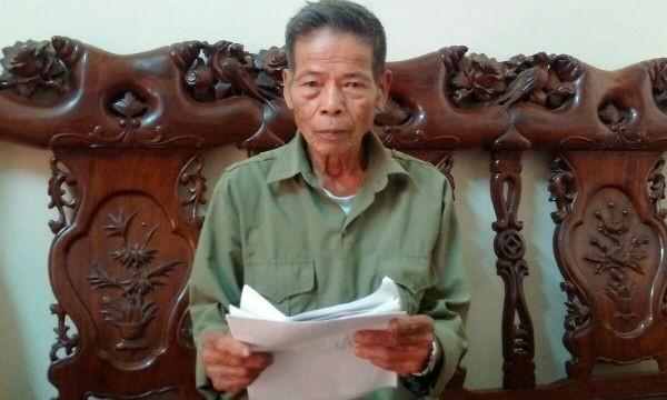 Bắc Từ Liêm, Hà Nội: Bị cưỡng chế phá dỡ công trình, người dân kiện Chủ tịch phường