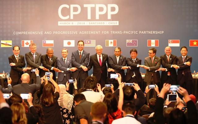 Australia phê chuẩn, CPTPP khả năng có hiệu lực từ đầu năm 2019