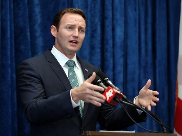 Phó Trợ lý Ngoại trưởng Mỹ phụ trách vấn đề Đông Nam Á Patrick Murphy. Nguồn: PolitiFact/Vietnam+