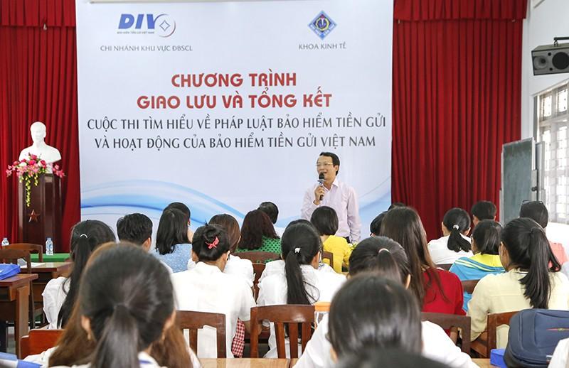 BHTGVN triển khai nhiều hình thức tuyên truyền pháp luật về BHTG