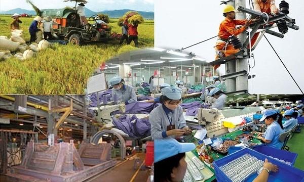 Duy trì đà tăng trưởng kinh tế trong 4 đến 8 quý tới không quá khó, nhưng vấn đề là tính bền vững sau đó… (Ảnh minh họa)