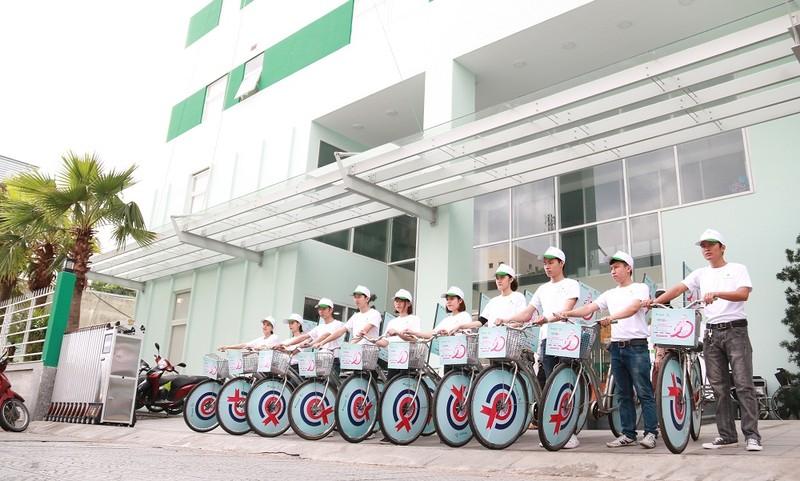 Đà Nẵng: Phát động chiến dịch nâng cao nhận thức tầm soát ung thư vú cho phụ nữ